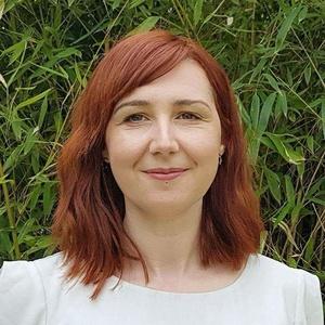 Photo of Fabienne Marguerite Ottridge