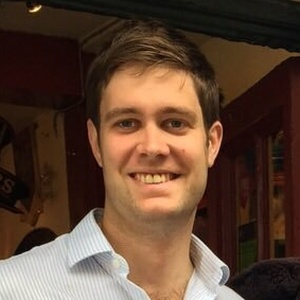 Photo of James Strawson