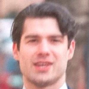 Photo of Thomas James Rich