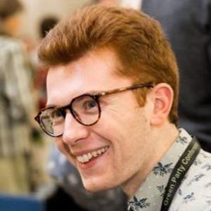 Photo of Ben Parker