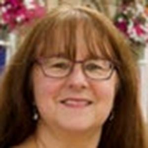 Photo of Susan Lee-Richards