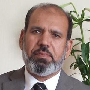 Photo of Mohammad Ilyas