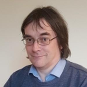 Photo of David Morgan