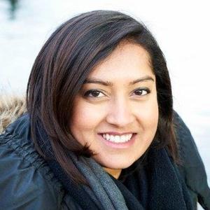 Photo of Deesha Chandra