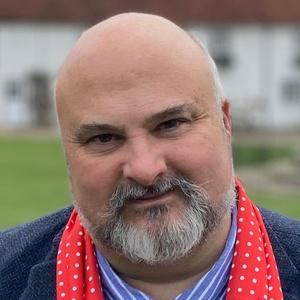 Photo of Paul Richards