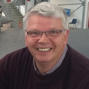 profile photo of Simon Philip Carter