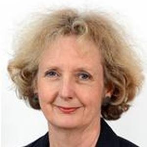 Photo of Lucy Ivimy