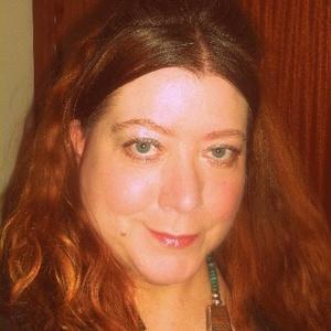 Photo of Amy McNeese-Mechan