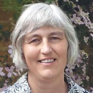 Photo of Janet Ellard