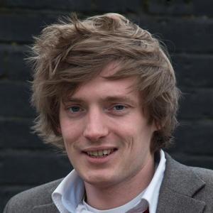 profile photo of Elliot Ball