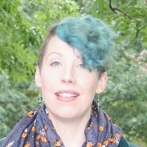 Photo of Chloe Buckley