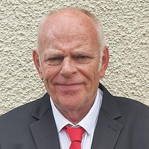 Photo of James Marshall