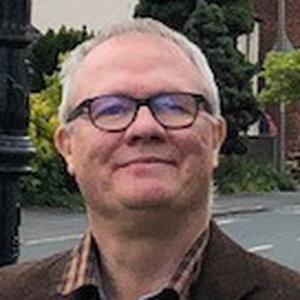 Photo of Martin John Fisher