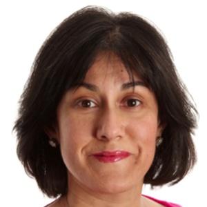 Photo of Deepa Veneik