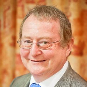Photo of Andrew Hardie