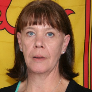 Photo of Janice MacKay