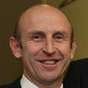 Photo of John Healey