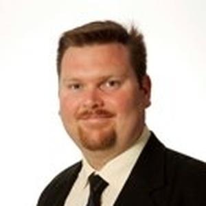 Photo of Reuben Thompstone
