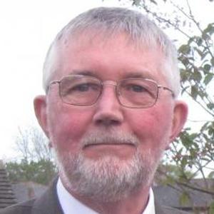 Photo of Alan Peter Woodhead