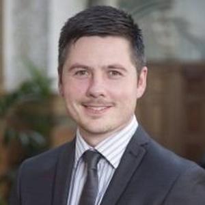 profile photo of Brett Andrew O'Reilly