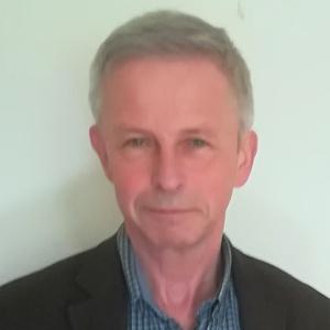 Photo of John David Smart