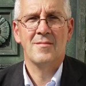 Photo of Nick Davies