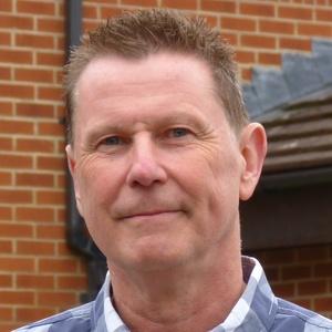 Photo of Steve Hunt