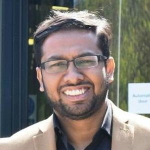 Photo of Ehtasham Haque