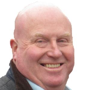 Photo of Peter Harris