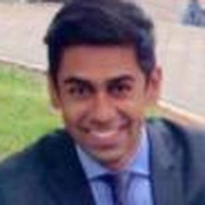 Photo of Ameet Jogia