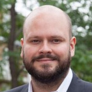 Photo of Philip Glanville