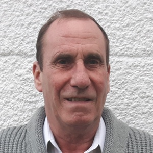 Photo of Dave Whittingham
