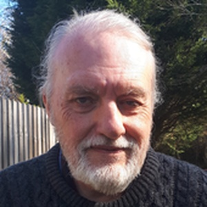 Photo of Stewart Gregory Rayment