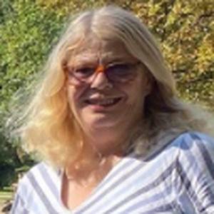 Photo of Hilary Mitchell