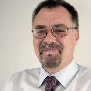 Photo of Nigel Turley
