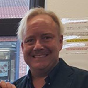 Photo of Adam Carew