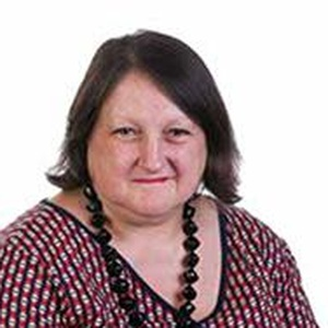 Photo of Sharon Roberta Patrick