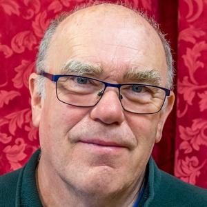 Photo of Ian Samuel Edward Huddlestone