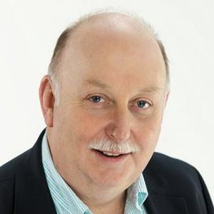 Photo of Phil Wood
