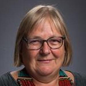 Photo of Joan Heagin