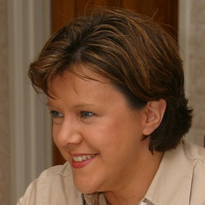 Photo of Maria Miller