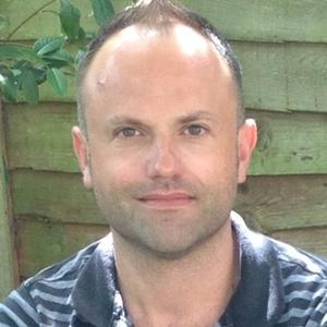 Photo of Mark Vivis
