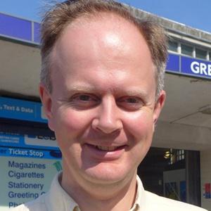 Photo of Thomas O'Malley