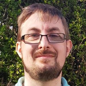 Photo of Stuart McQuillan