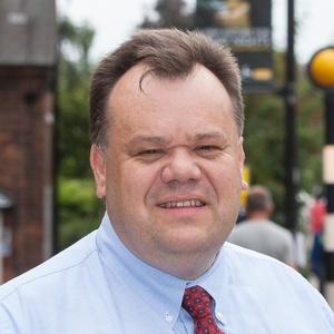 Photo of David Mellen