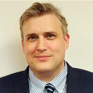 Photo of Marc Rattigan