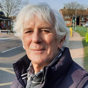 profile photo of Colin Heath