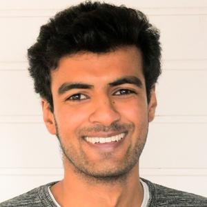 Photo of Zain Abbas