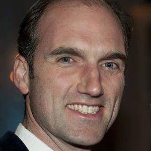 Photo of Leo Docherty