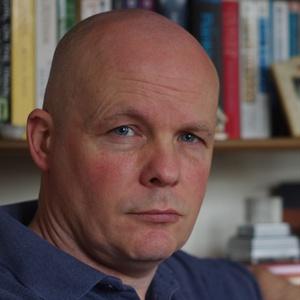 Photo of Robert Brown